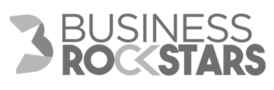 Business Rockstars logo
